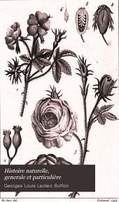 Histoire naturelle, generale et particulière: Mirbel, C.F.B. de. Histoire naturelle ... des plantes. [1802]-06