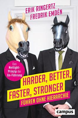 Harder  Better  Faster  Stronger PDF