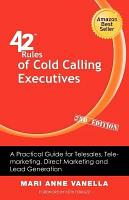 42 Rules of Cold Calling Executives  2nd Edition  PDF