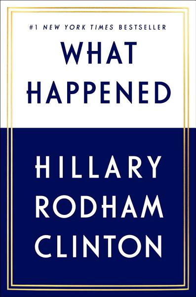Download What Happened Book
