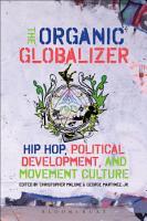 The Organic Globalizer PDF