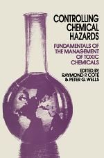 Controlling Chemical Hazards