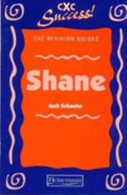Download Shane Book