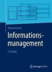 Informationsmanagement: Ausgabe 6