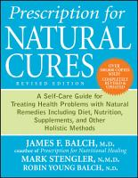 Prescription for Natural Cures PDF