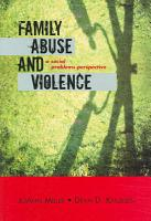 Family Abuse and Violence PDF
