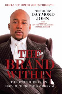 The Brand Within Book