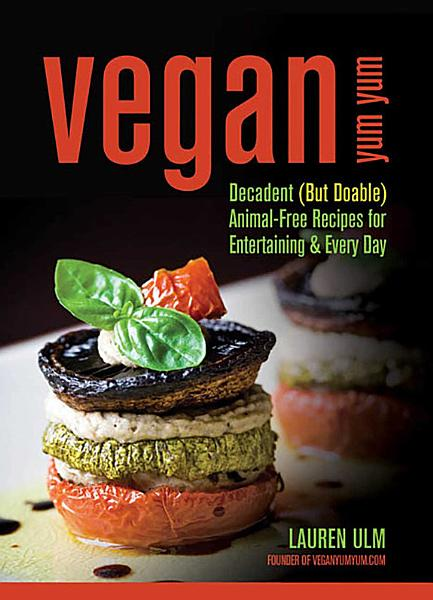 Download Vegan Yum Yum Book