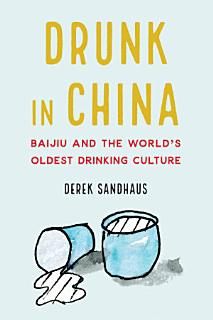 Drunk in China Book