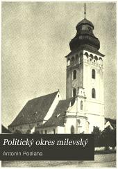 Politický okres milevský