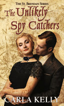 The Unlikely Spy Catchers Book