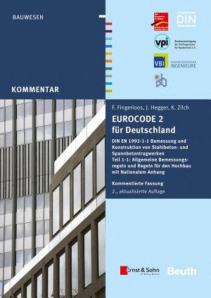 Eurocode 2 f  r Deutschland PDF