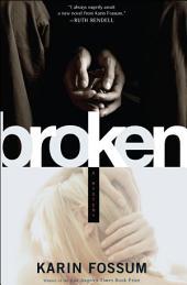 Broken: A Mystery