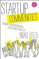 Startup Communities PDF