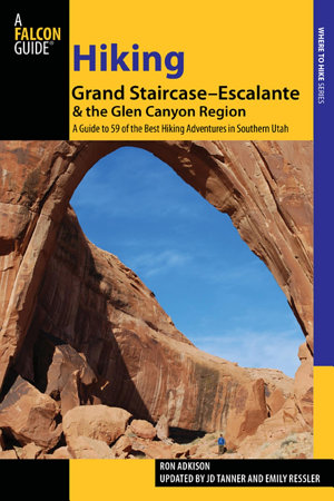 Hiking Grand Staircase Escalante   the Glen Canyon Region PDF