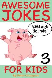 Awesome Jokes For Kids 3
