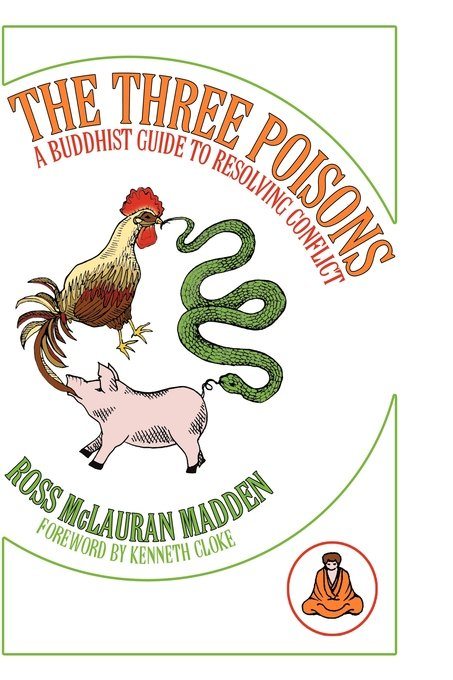 The Three Poisons