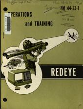 Operations and Training: Redeye, Part 101