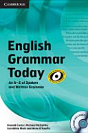 English Grammar Today   Pack  Book with CD ROM and Workbook  PDF