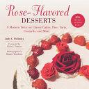 Rose-Flavored Desserts