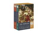 The Norton Anthology of English Literature  the Major Authors