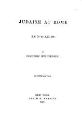 Works of Frederic Huidekoper: Volume 1