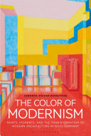 The Color of Modernism