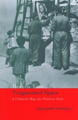 Broken Time  Fragmented Space