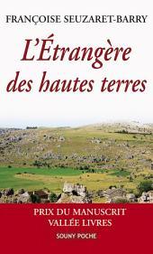 L'Étrangère des hautes terres: Une romance poignante