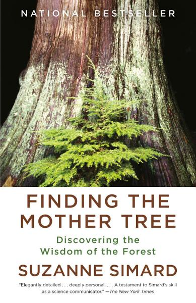 Download Finding the Mother Tree Book