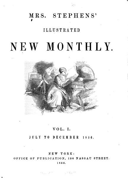 Download Mrs  Stephens  Illustrated New Monthly Book
