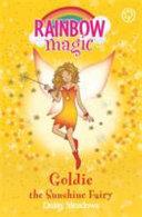 Goldie the Sunshine Fairy PDF