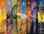 Dune: Legends, Heroes, Schools