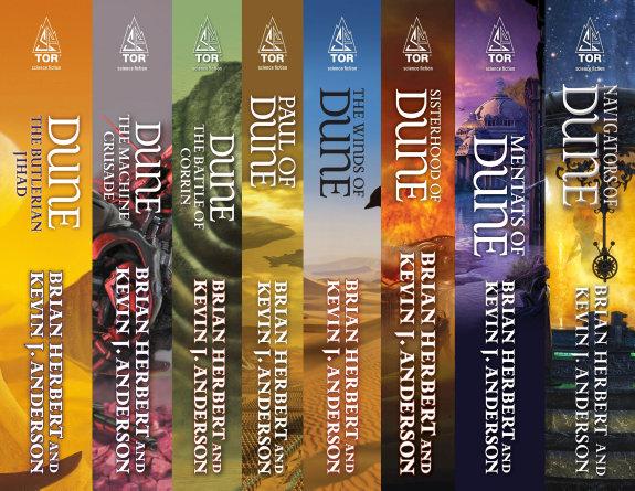 Dune  Legends  Heroes  Schools PDF