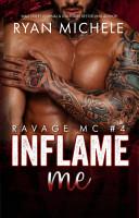 Inflame Me  Ravage MC 4  PDF