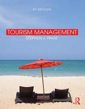 Tourism Management: Edition 5