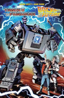 Transformers Back to the Future PDF