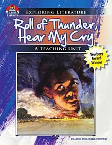 Roll of Thunder  Hear My Cry  eBook  Book
