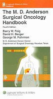 The M D  Anderson Surgical Oncology Handbook PDF