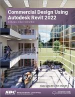 Commercial Design Using Autodesk Revit 2022