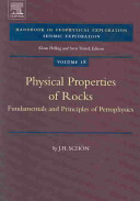 Physical Properties of Rocks PDF