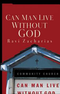Can Man Live Without God Book