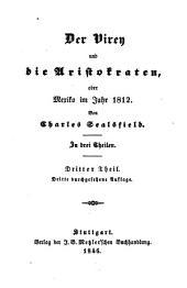 Gesammelte Werke: Bände 6-8
