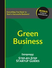 Green Business: Step-by-Step Startup Guide