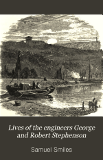 Lives of the Engineers George and Robert Stephenson