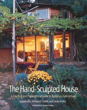 The Hand sculpted House