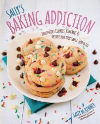 Sally S Baking Addiction Best New Cookies Book PDF