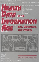 Health Data in the Information Age PDF