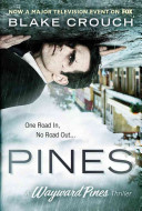 Pines Book