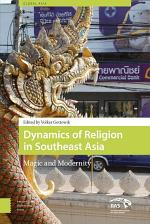 Dynamics of religion in Southeast Asia